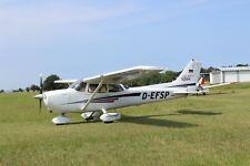 75/%-100/% Scale from £29.85 Cessna 172 Skyhawk SP Nav II MFD Cockpit Poster
