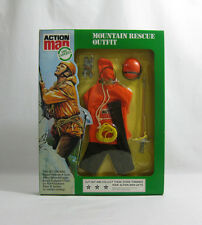 NEW 1973-84 Action Man ✧ Mountain Rescue ✧ Vintage G.I Joe Outfit MOC