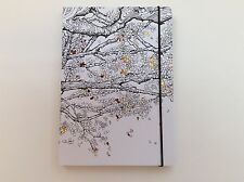 A5 Notebook The Time Garden With Adult Colouring Pages By Go Stationery Gift