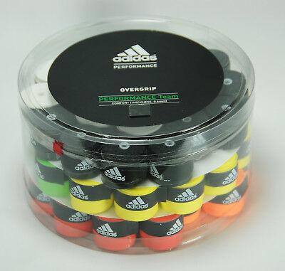 Squash 0.4mm Ultra Thin Overgrips 5 colors! adidas Badminton Tennis