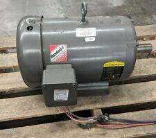 Baldor Reliance 10 Hp Industrial Motor 37g813s275h1 Used