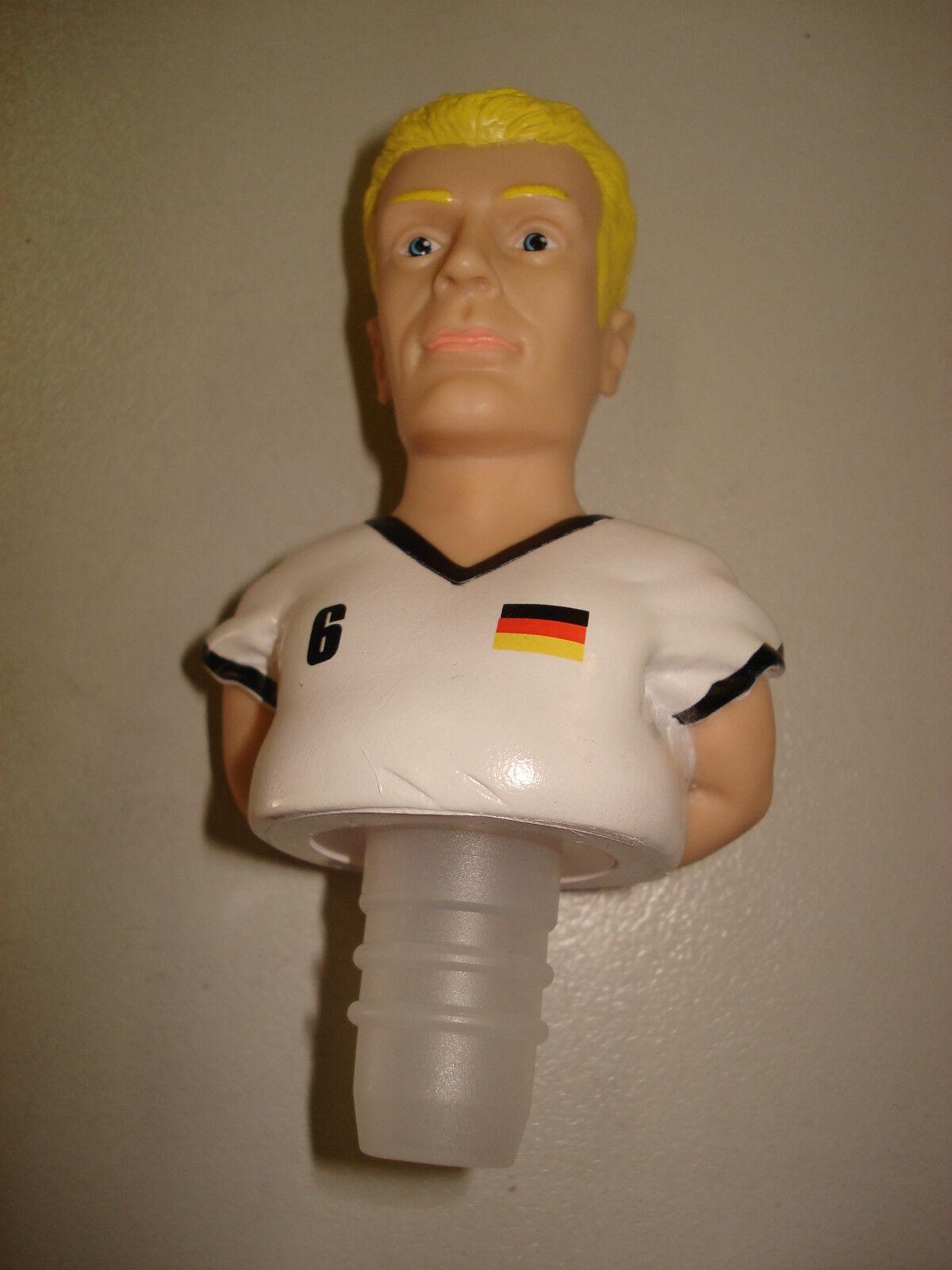3 x Getränkekühler f Bier 40 cm Deutschland Fussball EM 2016 Fußball Fanartikel