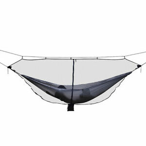 Portable-Lightweight-Breathable-Mosquito-Bug-Mesh-Net-Fit-Double-Camping-Hammock