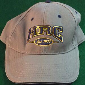 Hard-Rock-Cafe-WASHINGTON-DC-Baseball-HAT-CAP-Olive-Green-with-034-HRC-est-1971-034