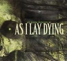 as I Lay Dying an Ocean Between 2007 US Limited Edition CD Metalcore