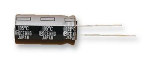 3300uf 25volt Capacitor 105 ° c