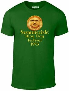 Summerisle-Festival-T-Shirt-Inspired-by-The-Wicker-Man-Film-horror-t-shirt
