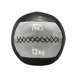 Crivit-Pro-Medicine-Exercise-Fitness-No-Bounce-Gym-Wall-Ball-12Kg