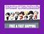 miniature 1 -  BTS Official TinyTan BTS Monitor Figure 100% Authentic US Seller