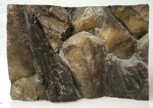3D-Aquarium-Background-Sample-Amazon-Rock-Root-Thin-Size-approx-15x15cm-tank
