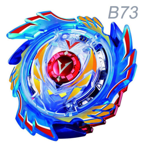 B-73 God Valkyrie Genesis Valtryek Beyblade Burst Balance Style W Launcehr UK