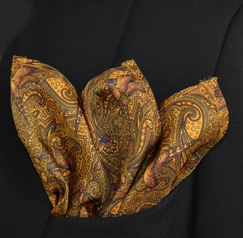 Italian Silk Collection - Handkerchief