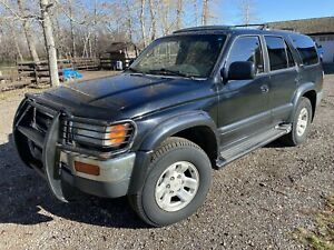 1997 Toyota 4-Runner Limited