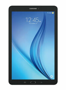 New-Sealed-Samsung-Galaxy-Tab-E-SM-T560-16GB-Wi-Fi-9-6in-Black-SM-T560NZKUXAR