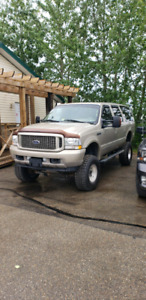 2004 Diesel Excursion