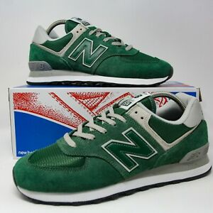 Details about New Balance NB 574 Running Shoes Forest Green ML574EGR size 9 EUR 42,5 UK8.5