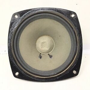 Kenwood-TRIO-5-034-Mid-range-Speakers-16-OHM-T06-0029-05-from-KL-777A