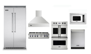 Details about Viking Pro Island Luxury Kitchen - 2 FREE Appliances and  $1,372 Rebate