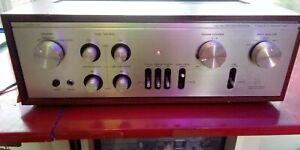 Luxman-L-30-Amplifier-amp-T-33-Tuner-Decent-Working-Condition