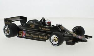 Lotus Ford 79 #5 M.Andretti Belgien  1978 Champion - 1:18 MCG