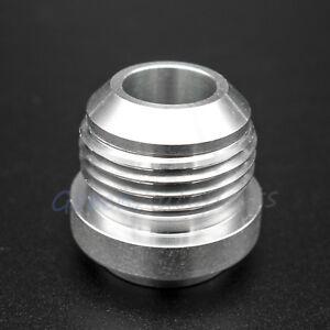 AN10 10AN AN-10 Male Aluminium Weld On Bung Fitting Hose