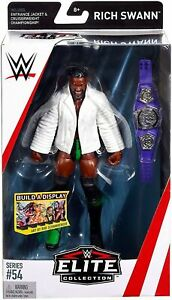 WWE-FRB57-Rich-Swann-Elite-Collection-Action-Figure-Wrestling-toy-54-NEW-BOXED