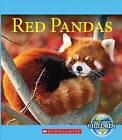 Red Pandas by Josh Gregory (Hardback, 2016)
