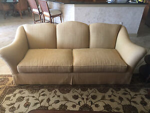 Henredon Upholstery Collection Sofa Ebay