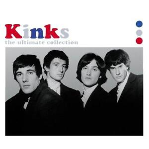 The-Kinks-The-Ultimate-Collection-NEW-2CD