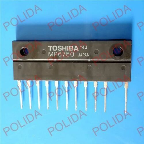Toshiba MP6750 Industrial Control System for sale online