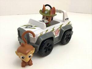 Paw-Patrol-Tracker-Jungle-Cruiser-Rescue-Vehicle-w-Figure-Monkey-Mandy