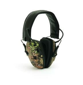 Howard-Leight-Impact-Sport-Electronic-Earmuff-Camo-Headphone-Outdoor-RRP-105-99