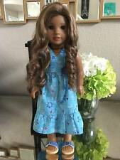 Kanani ~ American Girl Doll of the Year 2011