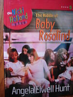 The Riddle Of Baby Rosalind The Nicki Holland Mystery Series 9 Teens Kids