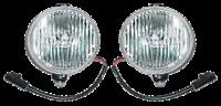 93-97 Ford Ranger Fog Light Driving Lamp Assembly Pair Set Lh+rh