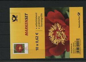 Germany-BRD-Federal-Folienblatt-RC-42-Postmarked-Used-More-See-Shop
