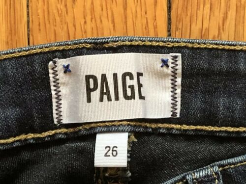 D Jeans D Paige Jeans Paige D D Paige Paige Jeans Paige Jeans wHndqdEUTx