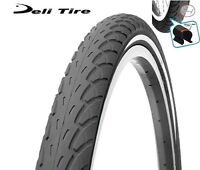 Tire Vtt Vtc Bike Deli Tire Tr Anti Flat Tire Samurai Ebike Bike Reifen Bicycle