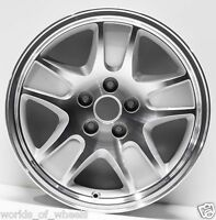 Ford Crown Victoria 2001 2002 17 Replacement Wheel Rim Tn 3471