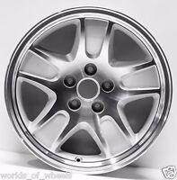 Ford Crown Victoria 2001 2002 17 Replacement Wheel Rim Tn 3471