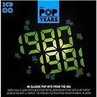 Various Artists - Pop Years (1980-1981, 2009)