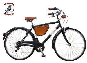 d cr 28 zoll rennrad fahrrad vintage citybike oldstyle bike cruiser man herren ebay. Black Bedroom Furniture Sets. Home Design Ideas
