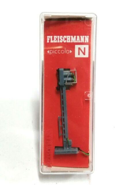 Fleischmann N 9225 Licht-Hauptsignal, Neu / OVP / mit Garantie