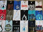 Men's Volcom Cotton T-Shirts