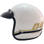 VIPER-RS-04-OPEN-FACE-SCOOTER-MOTORCYCLE-RETRO-HELMET-MOD-MODERNA-TARGET-ITALY thumbnail 9