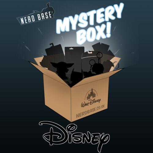 Disney sur le thème de mystère contient Box Funko POP action figures /& COLLECTIBLES