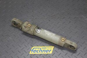 Hydraulik-Zylinder-Woodtli-Hydraulik-63-36-200-hydraulic-cylinders-NEU-New