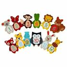 Pearhead First Year Belly Sticker Set 12pce