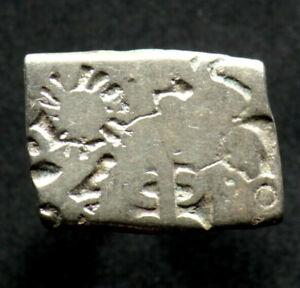 1-KARSHAPANA-322-185-EMPIRE-MAURYA-argent-silver-mauryan-India