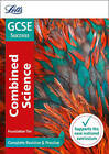 GCSE Combined Science Foundation Complete Revision & Practice by Collins UK (Paperback, 2016)